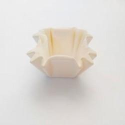 Бумажные формы для конфет 2*2 см, (50 шт)