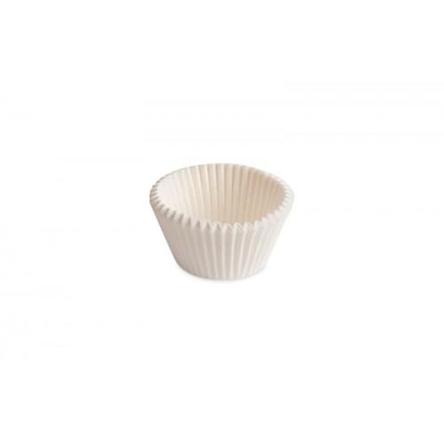 Бумажные формы для конфет 30*17 мм (50 шт)
