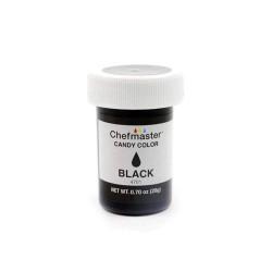 Краситель Chefmaster для шоколада Черный 20 г