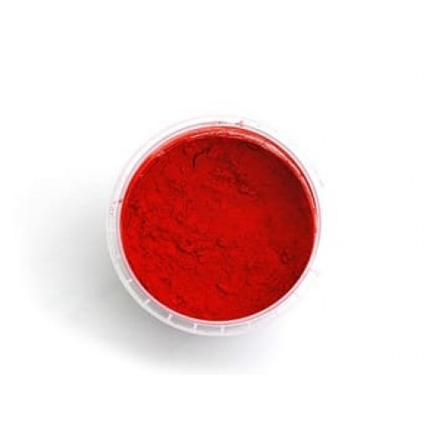 Сухой жирорастворимый краситель Красный, 5 г