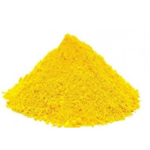 Сухой жирорастворимый краситель Желтый, 5 г