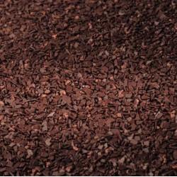 Осколки шоколадные черные 200 г