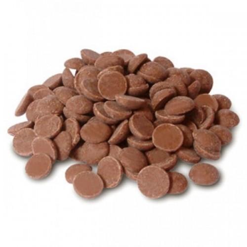 Молочный шоколад Callebaut 200 г