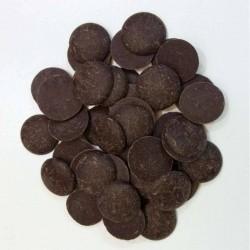Шоколад черный 53,8% 200 г