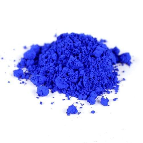 Сухой жирорастворимый краситель Синий, 5 г