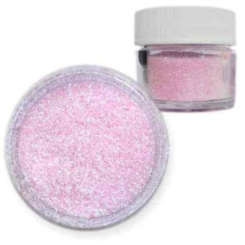 Блёстки Galaxy Baby Pink (Нежные розовые)