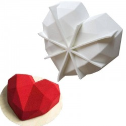 Форма Amore origami