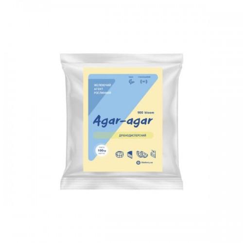 Агар-агар IlBakery 900 (100 г)