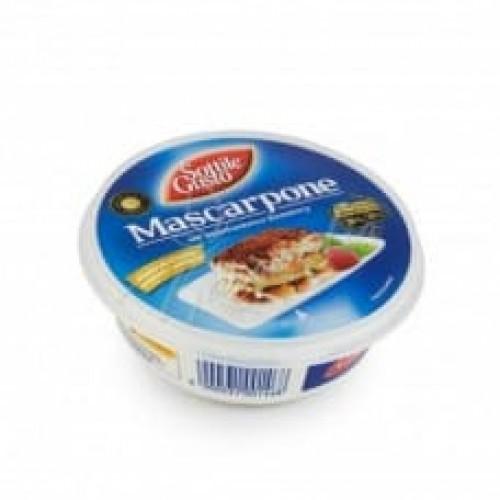 "Сыр Mascarpone ""Sottile Gusto"", 250г"