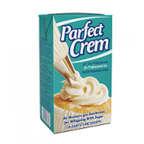 Сливки кондитерские «Parfect Cream» 26.7%, 1 л