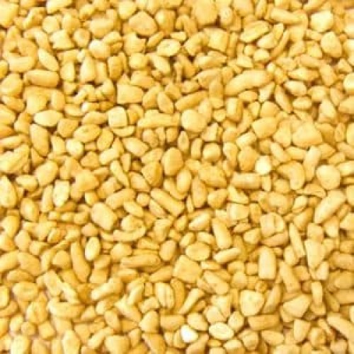 Карамелизированный воздушный рис, 100 г
