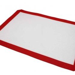 Коврик силиконовый для выпечки армированный 42*30 см