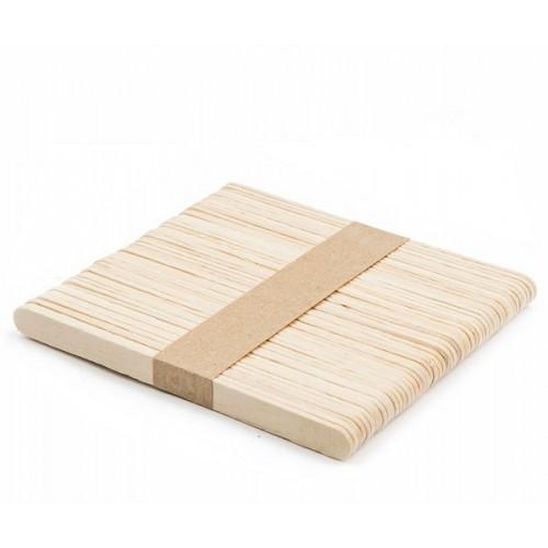 Деревянные палочки для эскимо, 20 шт