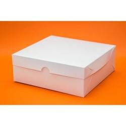 Коробка для 12 капкейков (картон)