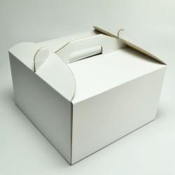 Коробка для торта 35x35x35 см