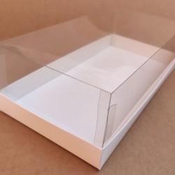 Коробка для пирога 30*15*9 см