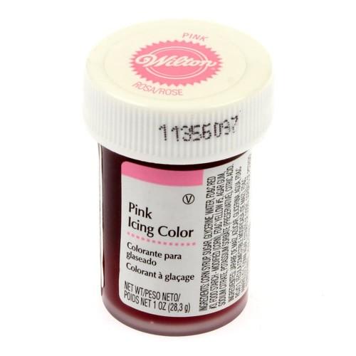 Краситель Wilton Розовый, 28,3 г