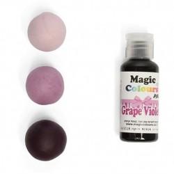 """Гелевый краситель """"Grape Violet"""" (виноградный), 32 г"""