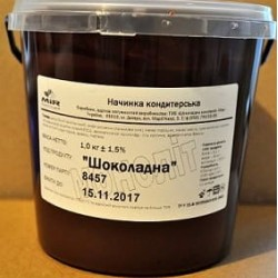 Начинка Шоколадная, 1 кг