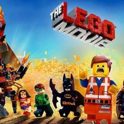 """Съедобная картинка """"Лего"""" 2"""