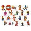 """Съедобная картинка """"Лего  4"""""""
