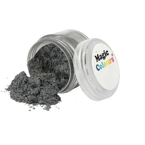Сверкающая пыльца Black Pearl (черный жемчуг), 7 г