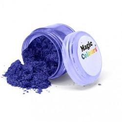 Сверкающая пыльца Indigo Spark (индиго), 7 г