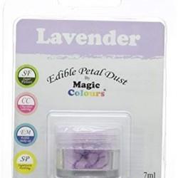 МАТОВАЯ пыльца Lavender (лаванда), 7 г