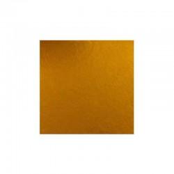 Подложка под торт квадратная, двусторонняя 35*35 см