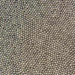 Посыпка сахарная Серебро 1-2 мм 20 г