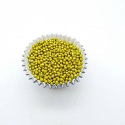 Посыпка сахарная Золото 1-2 мм 20 г