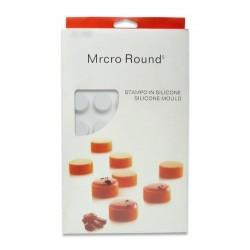 Форма Micro Round