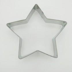 Вырубка Звезда